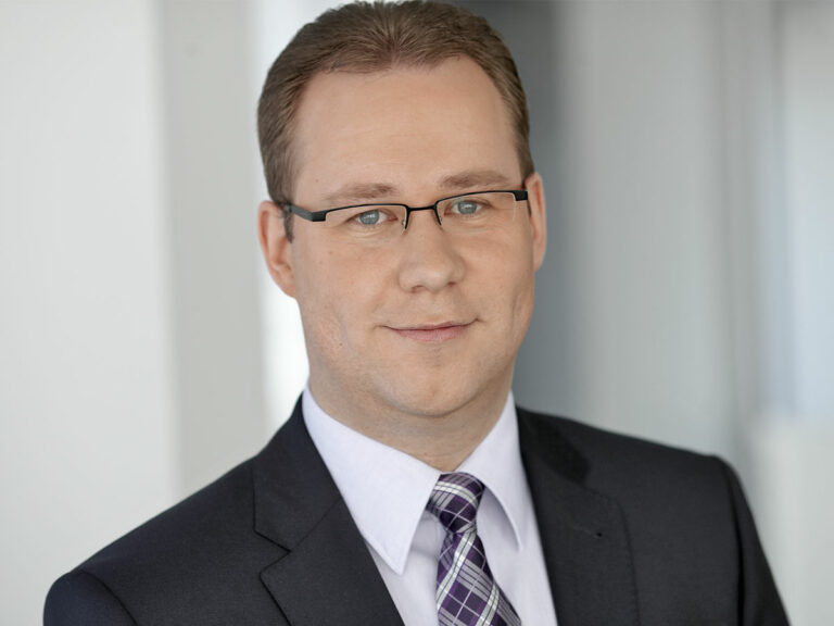 Stefan Bahrenberg