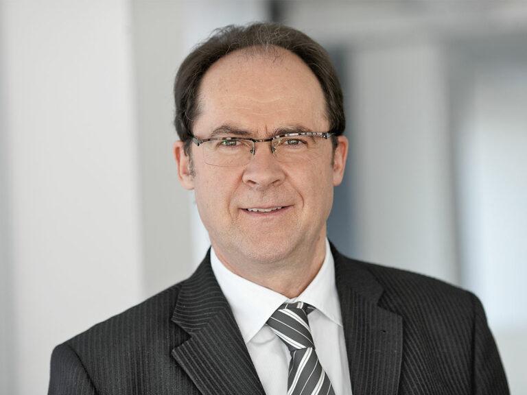 Horst Schubert