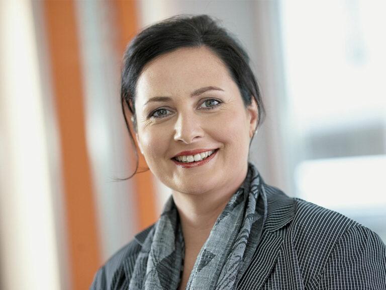 Christiane Kuhlebrock-Rosche