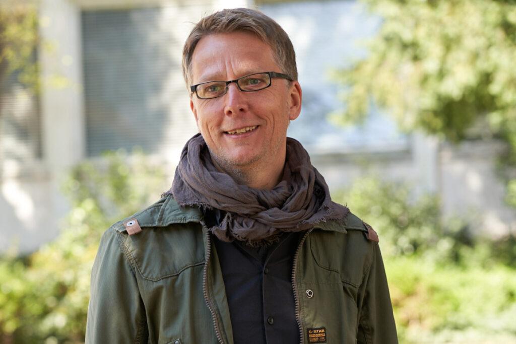 Markus Runte