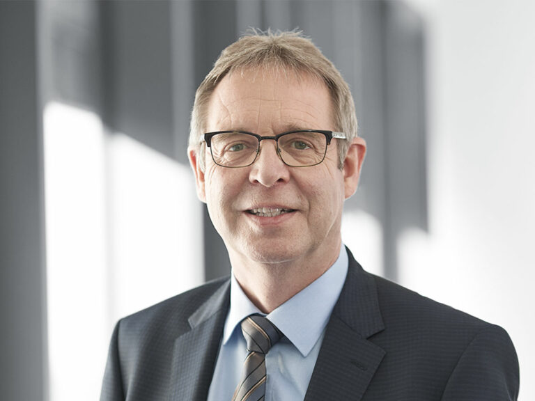 Wilfried Mühlhausen