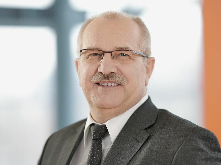 Franz Münstermann