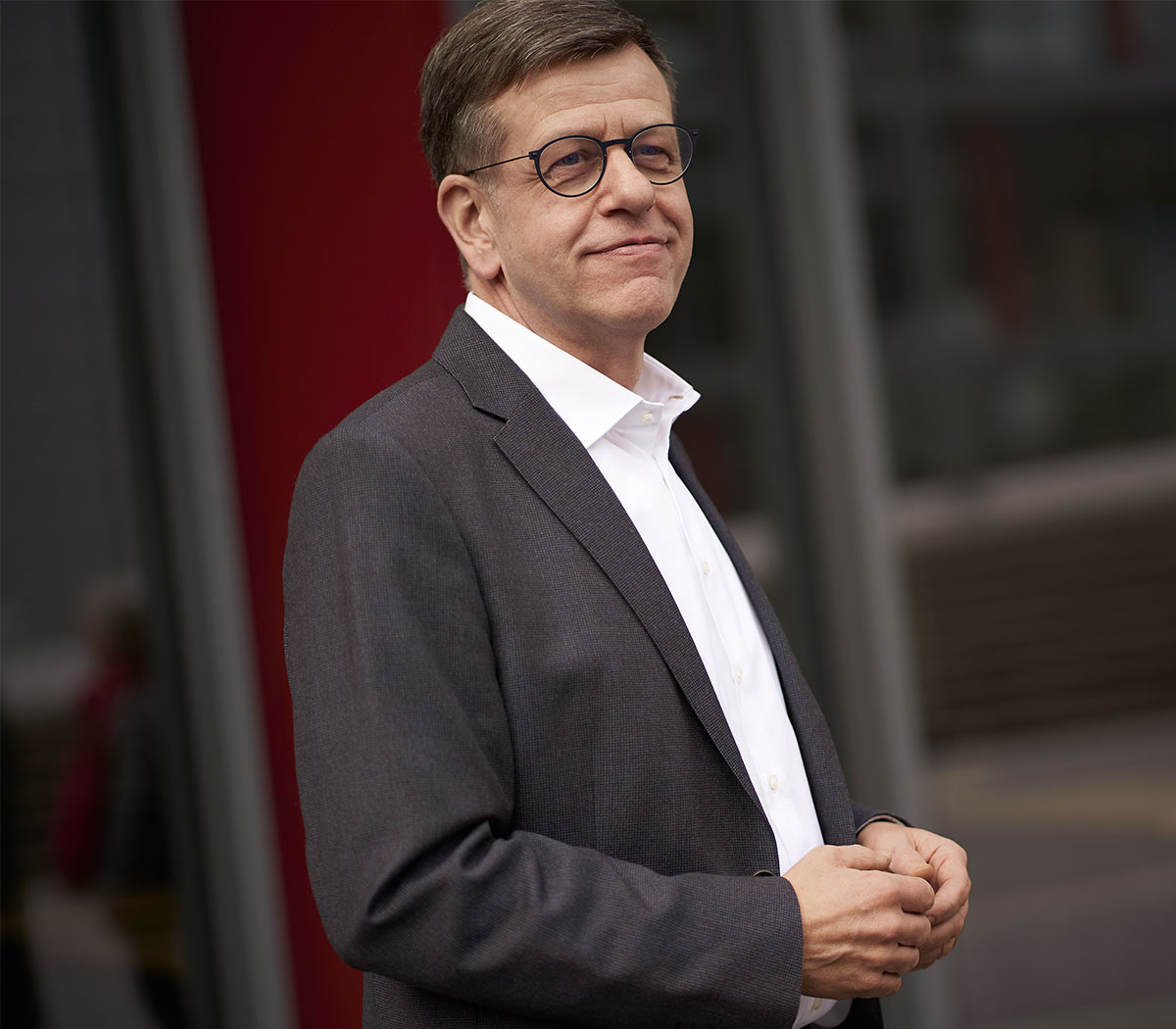 Dr. Andreas Siebe